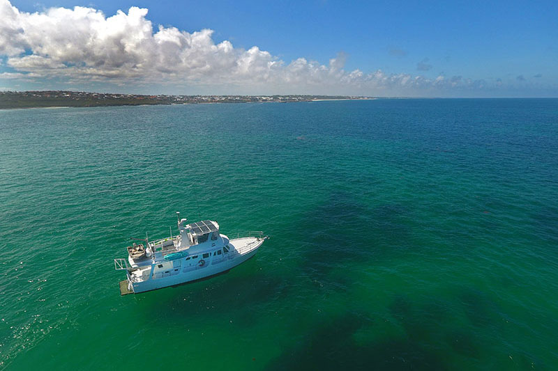 Kimberley Coast Cruises Luxury